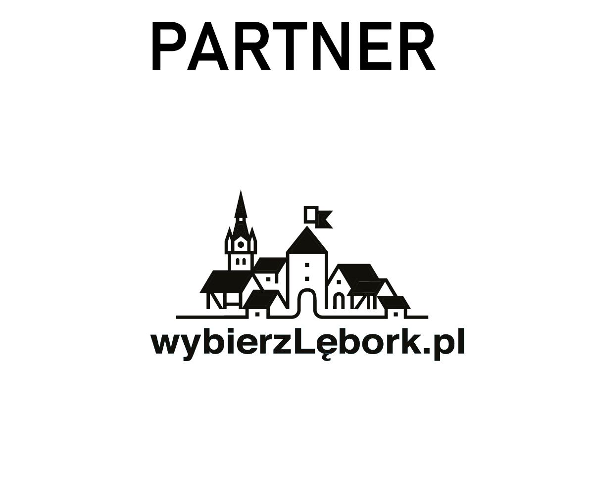 Wybierz Lebork logo